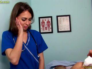 Online video Riley Reid (Riley Reid - Training the Nurse / 06.12.15) hardcore