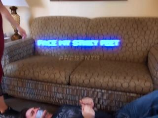 lady iveta femdom feet | Bratty Foot Girls – Sofie Reyez – Face my stink – Foot Domination – Humiliation, Trample | degradation