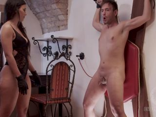 Cruel Furies - Lady Nicole - Pathetic Boy [FullHD 1080P] - Screenshot 1