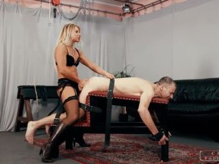 Cruel Mistresses – Mistress Zita – Cruel Punishment – Hard to bear Part 2