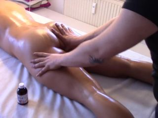 Fitness-Maus - OLIGES SPORT-LUDER durchgefickt! ANAL AO