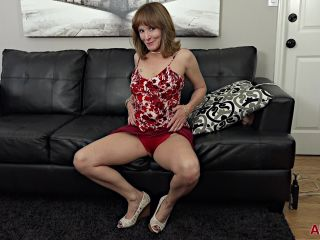 Allover30 presents Cyndi Sinclair 51 years old Ladies With Toys –
