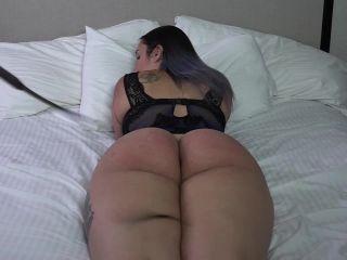 First Taste of the Lash - Slut Whipping Dani Sorrento