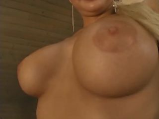 Stacy Silver – (DVSX) – Double Parked