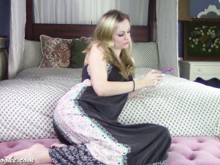 Brooke Marie – Daddys BBC Slut
