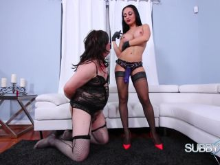 Porn online Subby Hubby - Crystal Rush - Husband to Whore femdom
