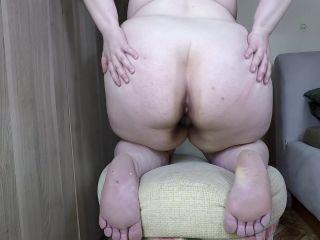 margo - BBW Big Nasty Shits [FullHD 1080P] - Screenshot 4