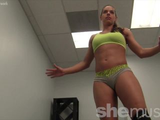 Skylar Rene - She Has To Do Everything