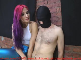 BratPrincess – Amadahy – Brutal Knees Of Fury!, pony play fetish on femdom porn