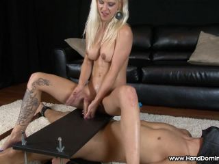 7346 - She Made Him Lick Her Ass Before Could Ejaculate - Ca