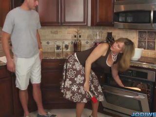 Jodi West in Mothers Helpful Ways