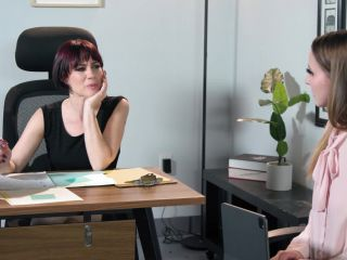 Laney Grey, Jessica Ryan – Obsessed Assistant