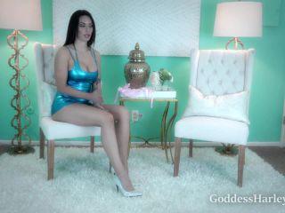 Porn online Goddess Harley - Cuckold Application Video femdom