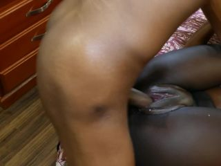 MrandMrsBond - Cheating Wife gets Orgasms while Husband is away Pt.2