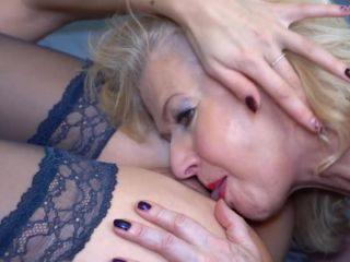 Emily Jane EU 64 Polina Maxima 2 - These old and young lesbians ...