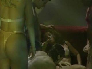 Strokin' To The Oldies: Ashlyn Gere, Scene 2  | group sex | cumshot