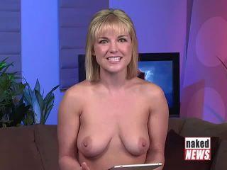 Naked News - May 02 2013