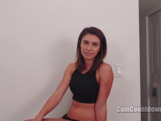 Cum Countdown – Day One Of Your Addiction – Tease, Denial - denial - lesbian keds fetish