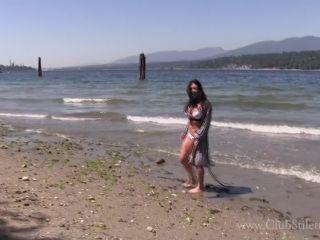 Clubstiletto – Miss Jasmine – Under My Ass And Under The Water