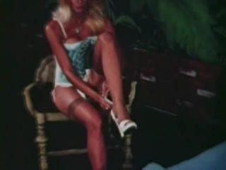 Pretty Girls 048 Seka II 1970's