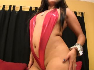 femdom - Sandra Latina in You Married A Gold Digger And A Whore And YOU LOVE IT!