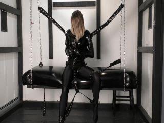 qc-CaseyVsBondage - BDSM, Punishment, Bondage