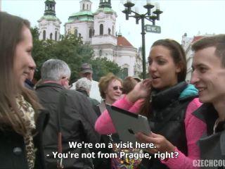 Czech Couples 12 (HD)
