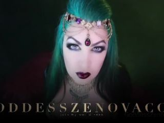 Goddess Zenova - Obedient Mindless Drone 2