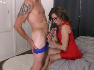 Your Wife Found a Cock Worth Sucking – Worship The Wolfe