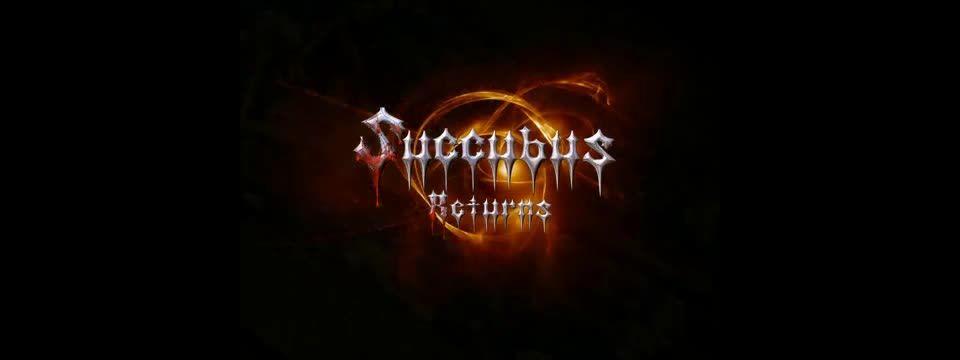 Succubus Returns