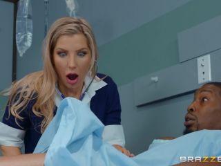 – DoctorAdventures presents Ashley Fires in Hands On