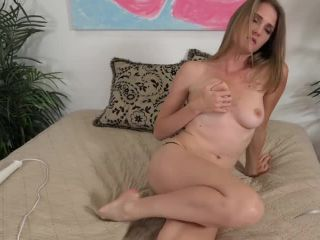 Ashley Lane : Masturbation Movie
