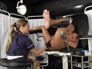 WL1263 The Ass Stretching Clinic [SD 576P] - Screenshot 2