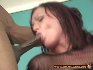 Donna Marie Gets DP'ed!