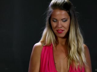 Graias - Natalie and Nike Castings