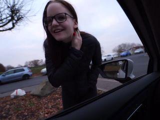 LinaKlein - Ich wurde unterwegs abgefangen - Das erste mal geschluckt