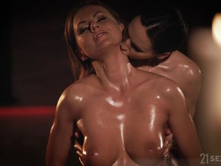 when two women love each other – 21 sextreme – tina kay, lilu moon