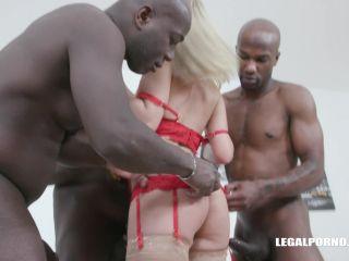 , ebony anal creampie on amateur porn