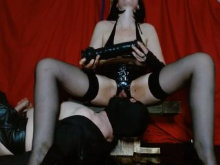 MsSherryBells - Sherry feeds and waters sub [FullHD 1080P] - Screenshot 5