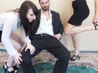 Porn online Bratty Foot Girls – Facesitting Secret Agent Assasins. Starring JC Simpson, Dakota Charms and Billy Blast femdom