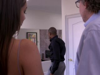 April Olsen – Analsize My Wife 7