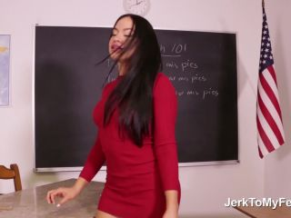 jerk to my feet: spanish 101