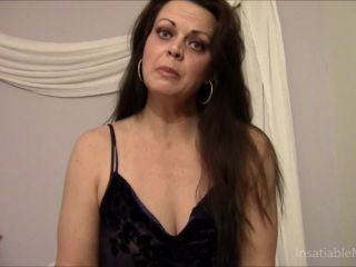 Porn online Diane Andrews - Good Mommy femdom