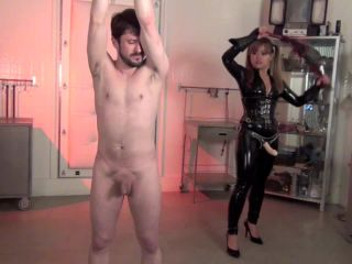 Porn online Asian Cruelty – SURRENDER YOUR MIND AND BODY TO ME  Starring Astro Domina femdom