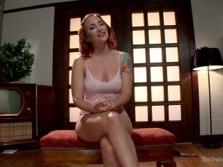 Kink.com- Training My Lazy Girlfriend-- Owen Gray, Sophia Locke