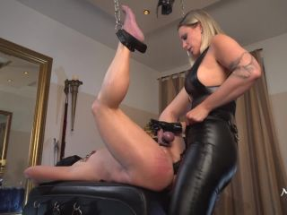 Anus Fucking – Kinky Mistresses – Fucked By Aurora Nia Knoxx | lady aurora nia knoxx | fisting femdom strapon humiliation