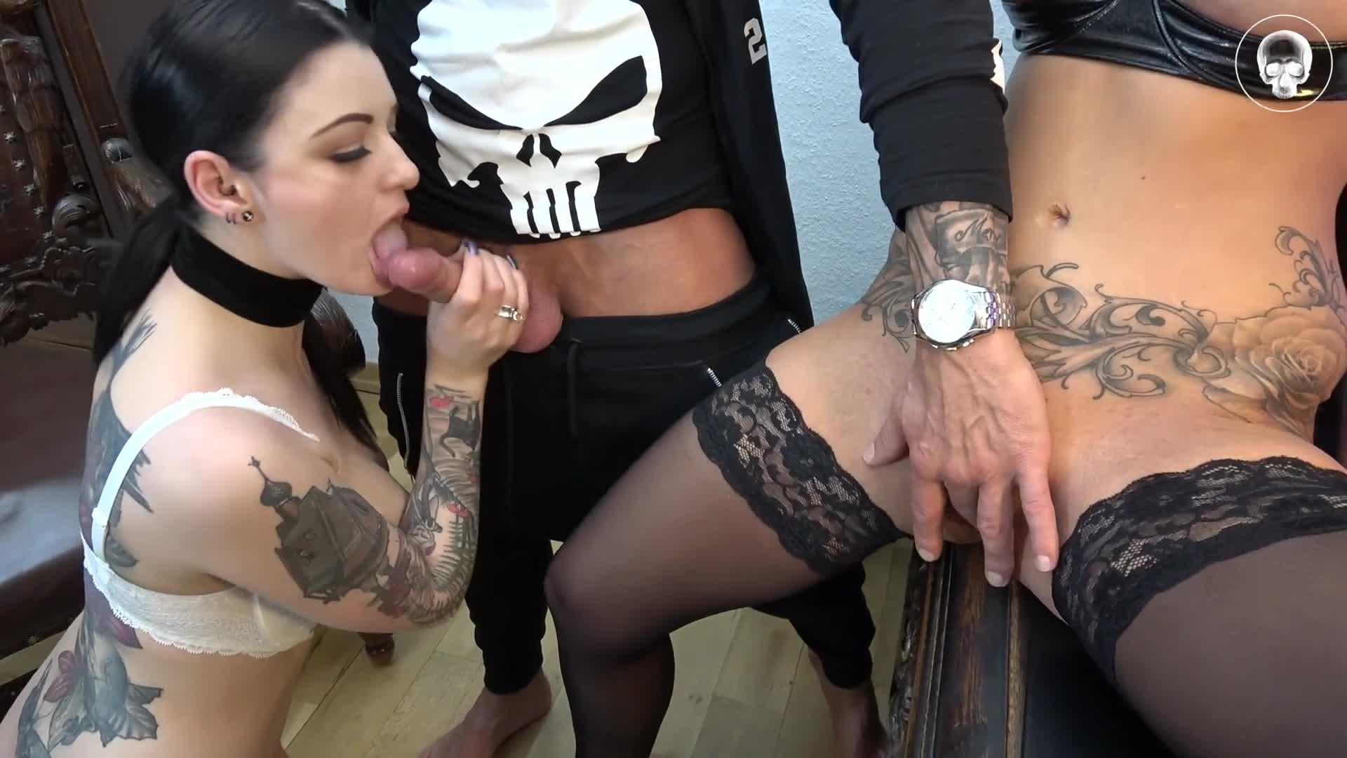 Porn alissa-noir Alissa Noir