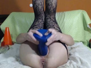 Online Tube AnalVivian - pussy fisting