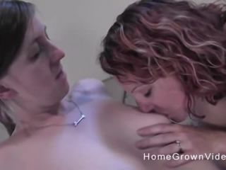 Superb Swinging Action From Homegrown Video!  Mon, Dec 10, 2012 12:00 AM