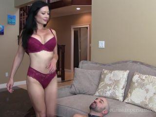 Ass Grinding – Vancouver Kinky Dominatrix – I Like When He's Uncomfortable